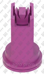 Інжекторні розпилювачі компактні двуструйные типу ЕЗК ТВІН (EZK TWIN)