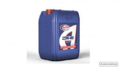 Моторні масла Agrinol 15W-40 CI-4 GRAND DIESEL