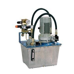 Модульні стандартні гідростанції ABSKG Bosch Rexroth