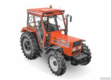 Трактор TUMOSAN модель 8075