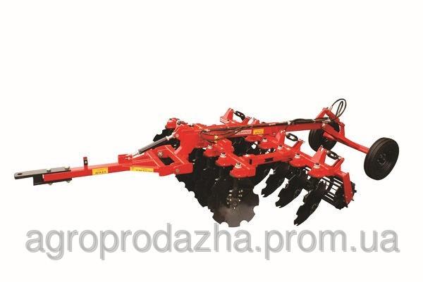 Почвообрабатывающий полунавесной агрегат  АГН-2,5