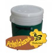 Декристаллизатор для розпуска меда в ведре 21 л.