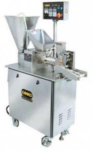 Оборудование для полуфабрикатов. Строение линий производства