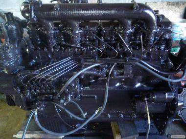 Двигун Д-260