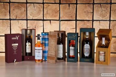 Куплю елітний алкоголь (коньяк, віскі, вино)