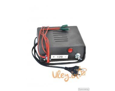 Блок живлення для електроприводу медогонки від мережі 220В