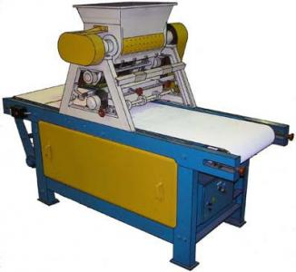 Формующие машины/ линии для производства кондитерских изделий с начинк