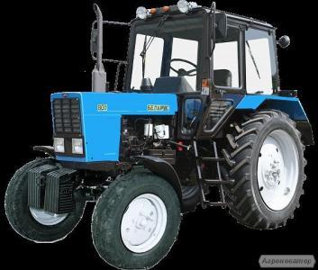 Продається трактор МТЗ 80.1 за вигідною ціною