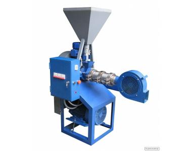 Экструдер зерновой ЭКЗ-95