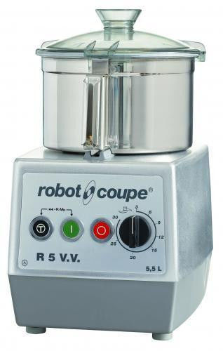 Куттер Robot Coupe R5A