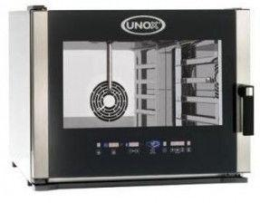 Пароконвекционная піч XVC 305 Evolution Unox