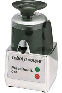Соковыжималка универсальная С40 (3 в 1) Robot Coupe