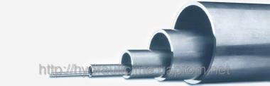 Труба сталева оцынкованная для систем гідравліки