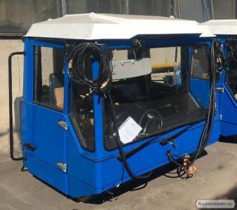 Кабіна для трактора Т-150