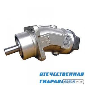 Гидромоторы гидронасосы гидрораспределители в ассортименте