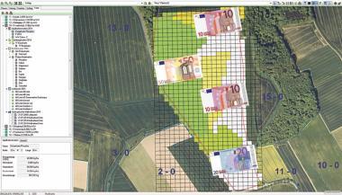 Анализ почвы