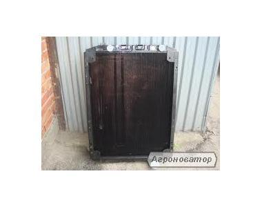радіатор євро маз 6422 б/у