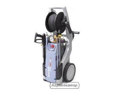 Апарати високого тиску
