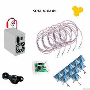 Обігрів для вуликів SOTA 10 Basis