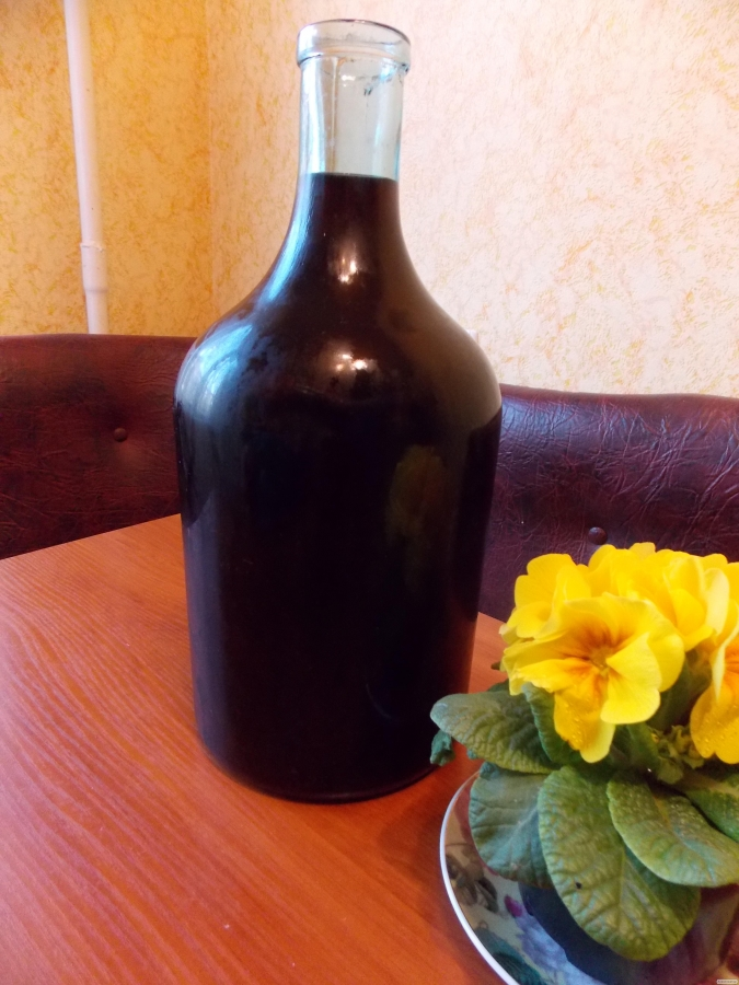 Домашнее вино превращается в уксус что делать
