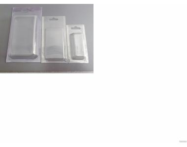 Блистерная упаковка для метизов и строительного крепежа
