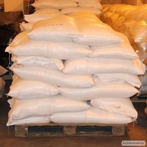 Продаем сахар на экспорт оптом от 100 тонн