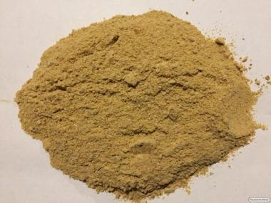 Жмых Соевый 8800 гривен/тн -41%  протеин на с.в.
