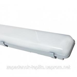 Промисловий світлодіодний світильник 40W 5000K IP65 1200мм