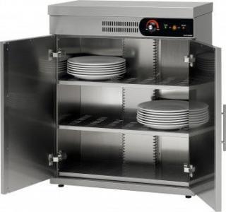 Шкаф тепловой HENDI 250 211