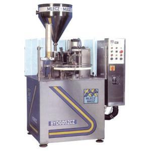 Автомат для упаковки полужидких продуктов PAG-31