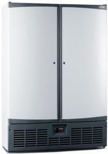 Низькотемпературний шафа Аріада R1400 L (глухі двері)