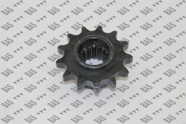 Звездочка привода шнека Z-13 Fantini 14899 аналог