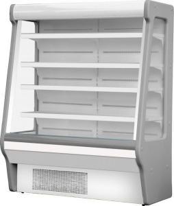 Холодильна гірка (стелаж) RODOS 1.3