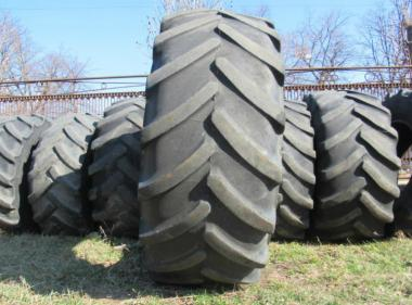 Шина Michelin XM 108 540/65 R 30