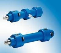 Гидроцилиндры Bosch Rexroth серии CDL1