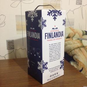 Финляндия 3л