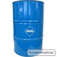 Продам моторное масло ARAL 10W-40 BlueTronic 208L