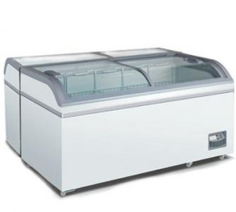 Бонета-скриня морозильна Scan XS 600