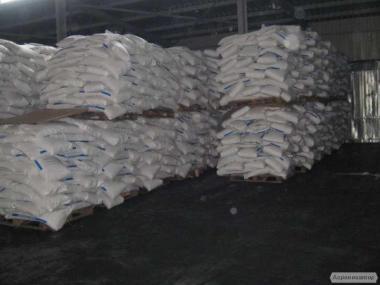 Продам сахар 3-й категории опт от 10т