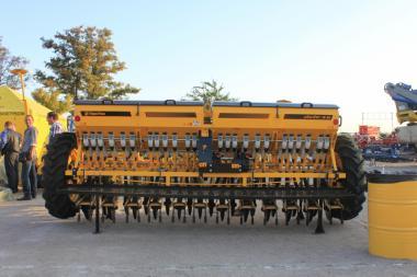 Сеялка СЗ-3,6-01 от производителя Planter