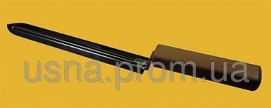 Нож пчеловода нержавеющий (250 мм)