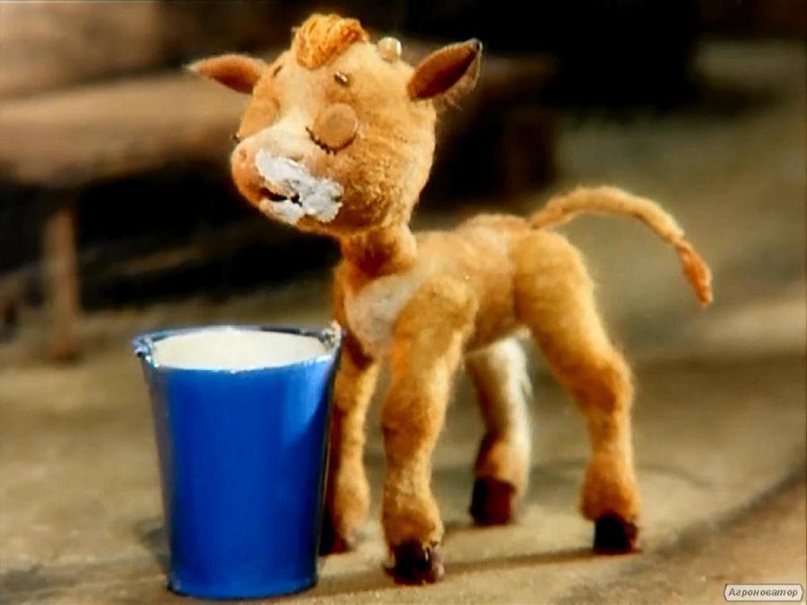 Продам Сухе молоко Лактофит-ТП Екстра для телят, поросят, Бердянськ