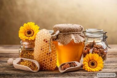 Продам натуральний мед