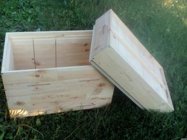 Продам вулики бджолині (Лежак), 50шт