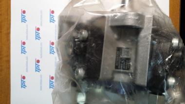 Насос топливный John Deere HP4 RE546126