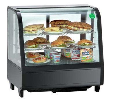 Вітрина холодильна настільна Scan RTW 100