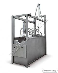 Оборудование для пищевых производств от производителя РОЗФУД