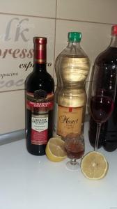 Продам коньяк, ром, амаретто, шампанське, віскі, вина від виробника
