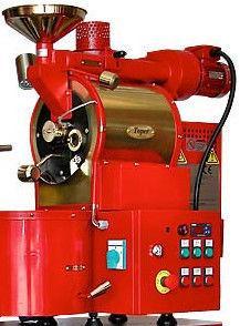 Ростер для обжарювання кави TKMSX 1E COFEMINO