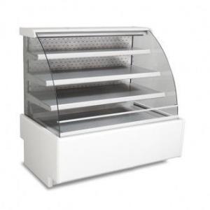 Кондитерська холодильна вітрина JAMAJKA 1.3 W OPEN TREND